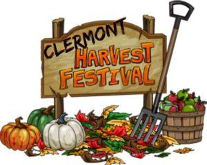 0ctober in Orlando Clermont Harvest Festival