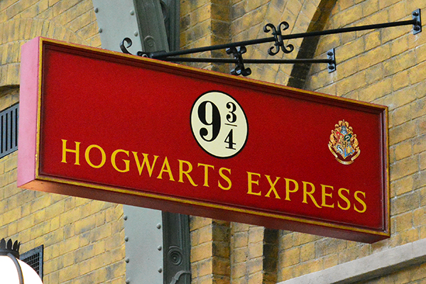 Image result for hogwarts express universal studios orlando
