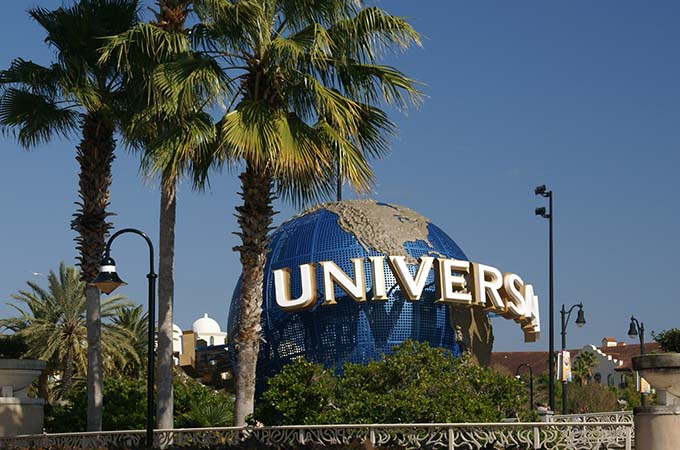 Orlando insider vacations guide to universal for Pool show orlando 2015