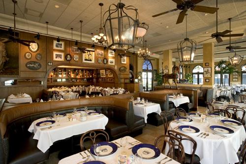 Orlando Restaurants Columbia