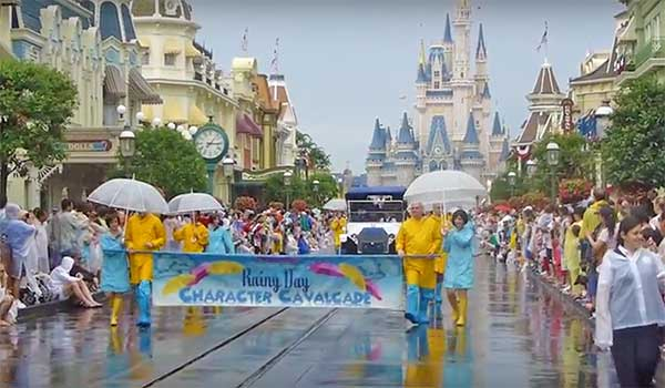 25 Things To Do In Orlando When It Rains A Rainy Day Won