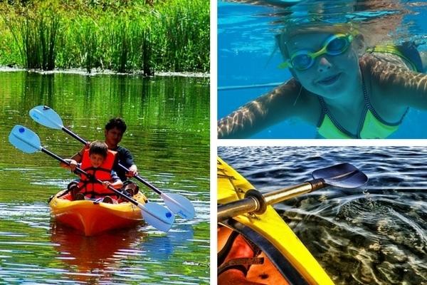 Blue Springs: State Parks Near Orlando