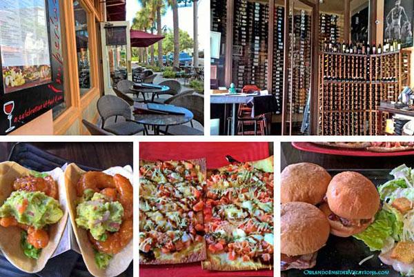 Celebration Florida Restaurants Imperium