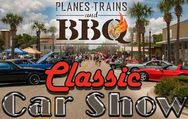 Central Florida BBQ Festivals Planes Trains and BBQ
