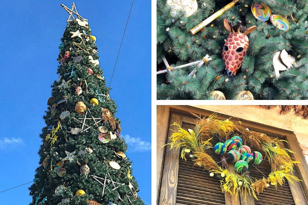 Christmas at Walt Disney World - Animal Kingdom Events