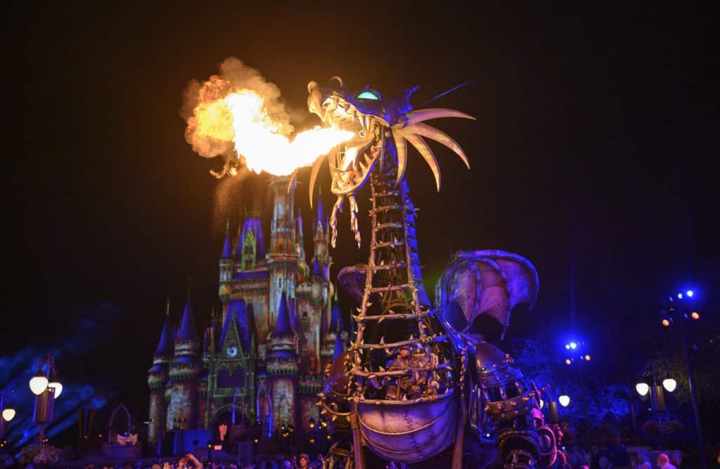 Disney Villains After Hours at Magic Kingdom •Orlando Insider Vacations