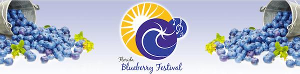 Florida Blueberry Festival Kissimmee - Formosa Gardens Kissimmee