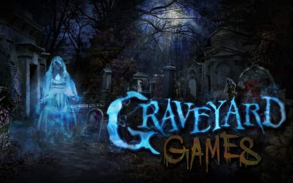 Halloween Horror Nights 2019 Graveyard Games