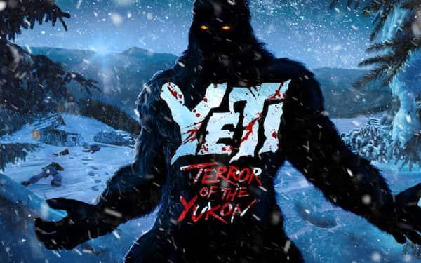Halloween Horror Nights 2019: Yeti Terror of the Yukon