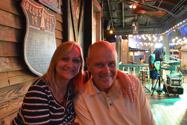 Ken & Sarah Elder
