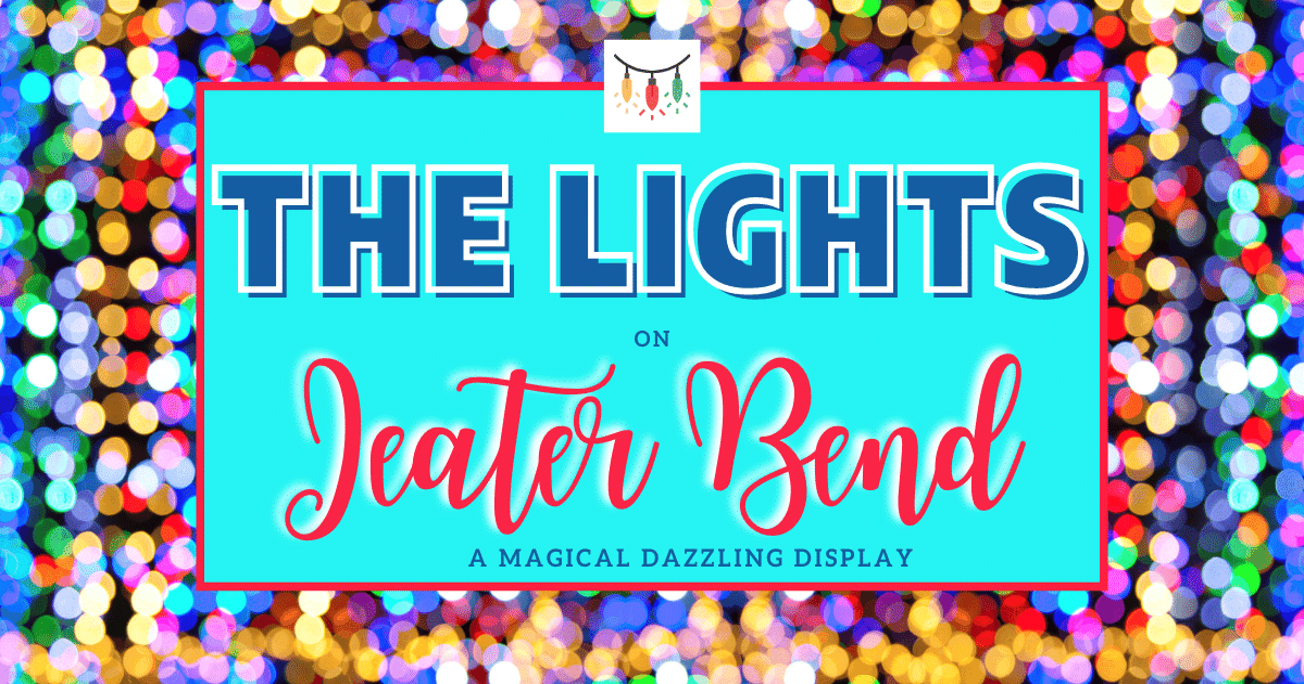 Christmas Lights In Orlando 2020 Lights on Jeater Bend – Celebration Christmas Lights 2020