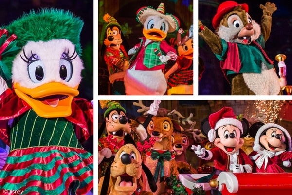 mickeys most merriest celebration mickeys very merry christmas party - Mickeys Christmas
