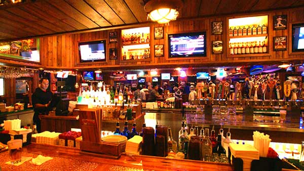 Restaurants In Central Florida Kissimmee Ale House