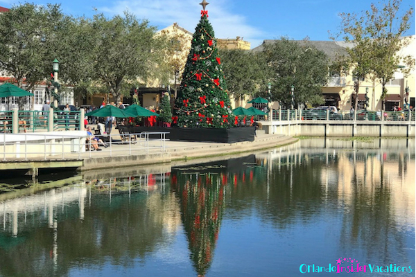 Christmas Town Florida.Now Snowing In Celebration 2019 Fun Packed Holiday Events