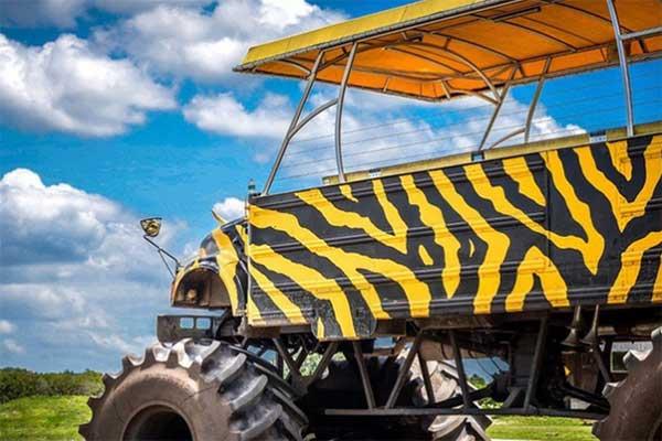 orlando-attractions-for-kids-monster-truck-safari