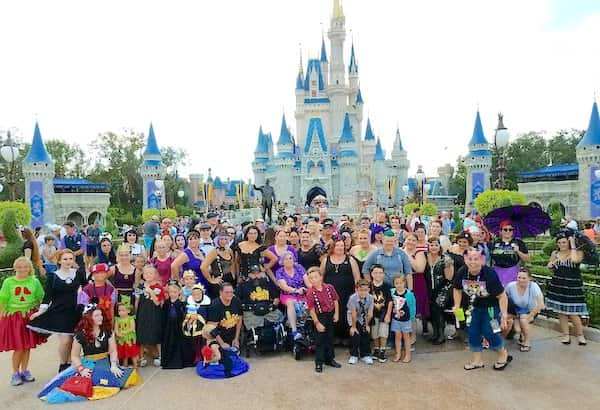 Orlando Halloween Events Spooky Days in the Parks