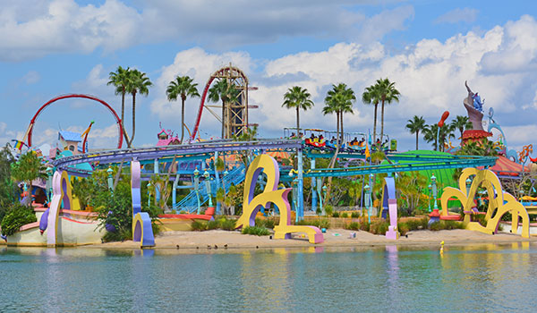 Orlando Theme Parks Beginners Guide Islands Of Adventure