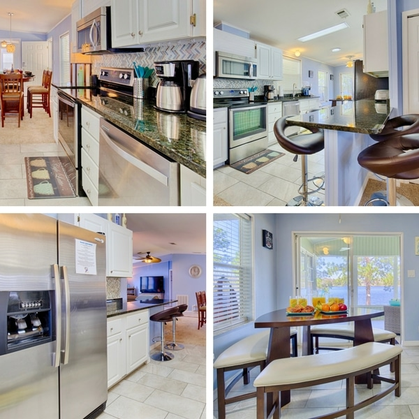 Orlando Vacation Home With Full Kitchen Orlando Insider Vacations