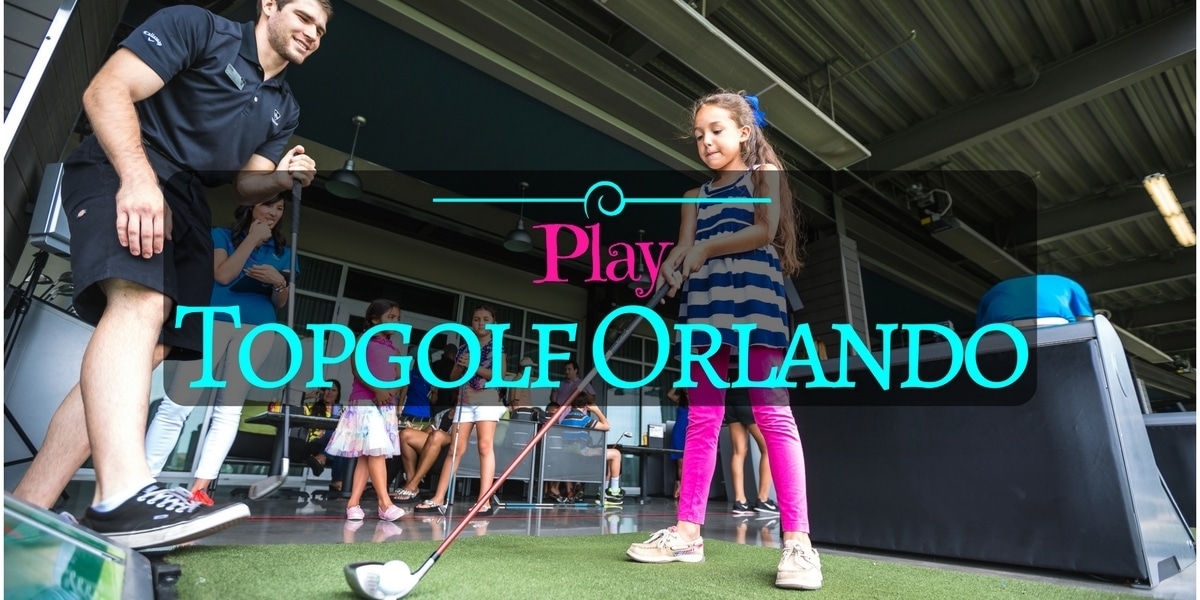 Topgolf Orlando Debuts New Game Technology