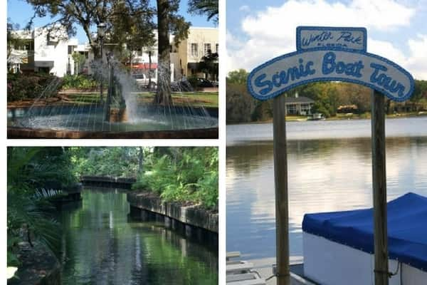 Cheap things to do in Orlando and Kissimmee
