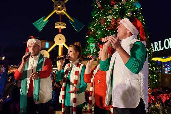 How To Make Dancing Christmas Lights