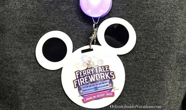 Ferrytale Fireworks Viewing Glasses