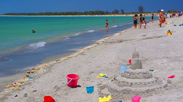 Vacations Beaches In Florida