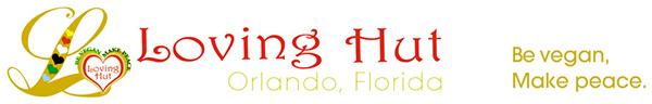 Vegetarian and Vegan Dining in Orlando & Kissimmee - Loving Hut