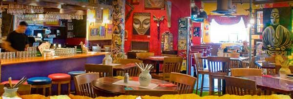 Orlando Family Vacations - kids restaurants