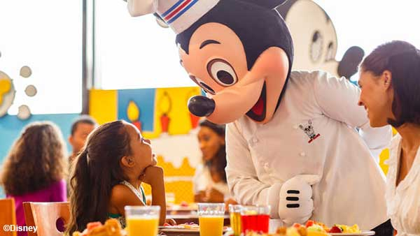 Orlando Family Vacation Best Restaurants For Kids Orlando