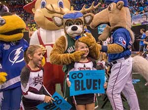 Articles about Mascot - tribunedigital-orlandosentinel