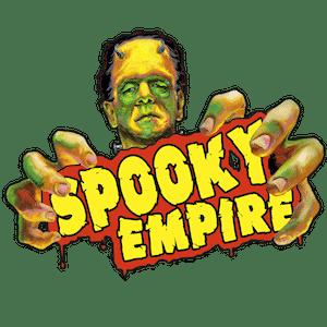 Orlando in October Spooky Empire