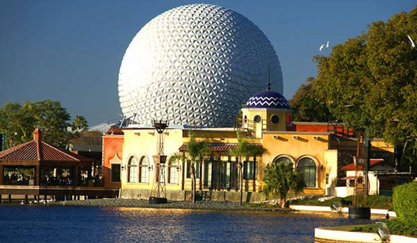 Orlando Theme Parks Beginners Guide - Epcot