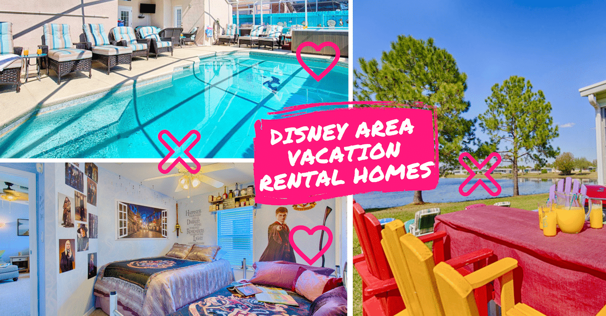 Orlando Vacation Homes Close to Disney WorldOrlando Insider