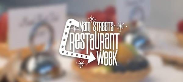 Orlando in August - Restaurant Week