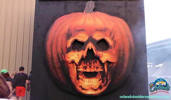 RIP Tour Halloween Haunted House