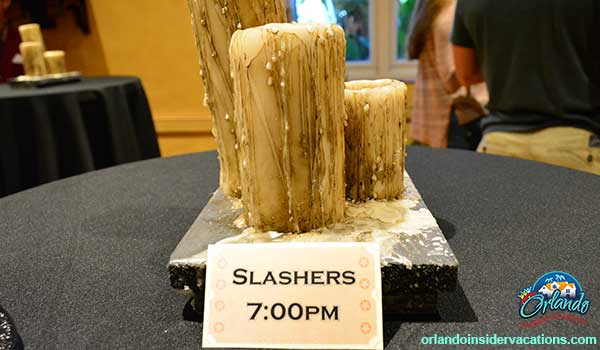 RIP Tour Slashers Team