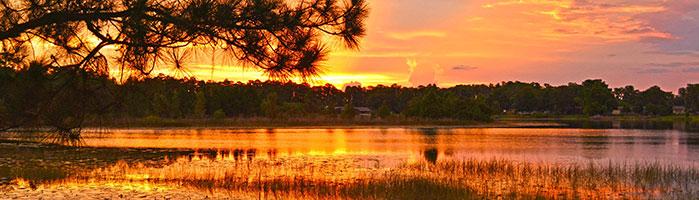 Serenity Lake House Orlando