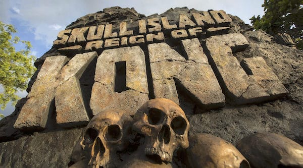 Islands Of Adventure Thrills For All Ages Orlando